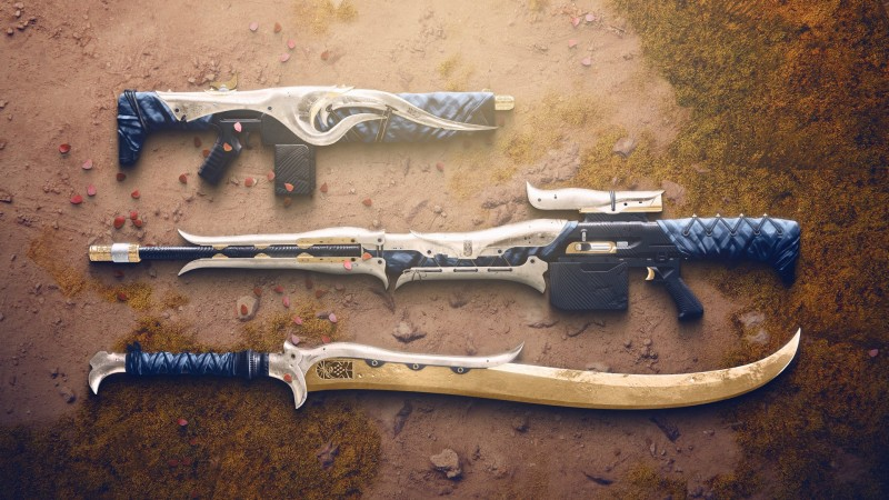 jj weapons dreamingcity Next Destiny 2: Season Of The Splicer Update Will Bring Back Moon And Dreaming City Weapons