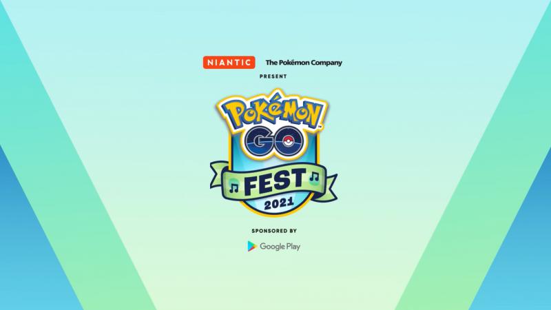 Pokémon Go Fest Participants Caught 1.5 Billion Pokémon This Weekend
