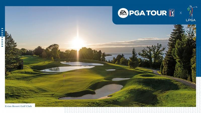 EA Sports PGA Tour Announces LPGA Plans