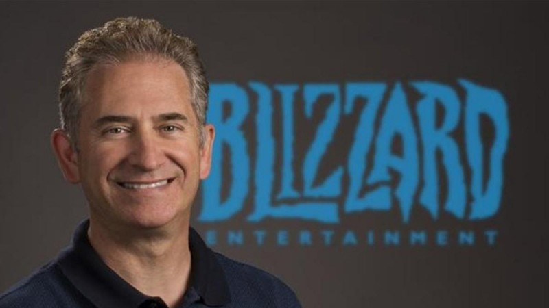 """Blizzard Co-Founder And Former CEO Responds To Activision Blizzard Lawsuit, """"I Am Extremely Sorry That I Failed You"""""""