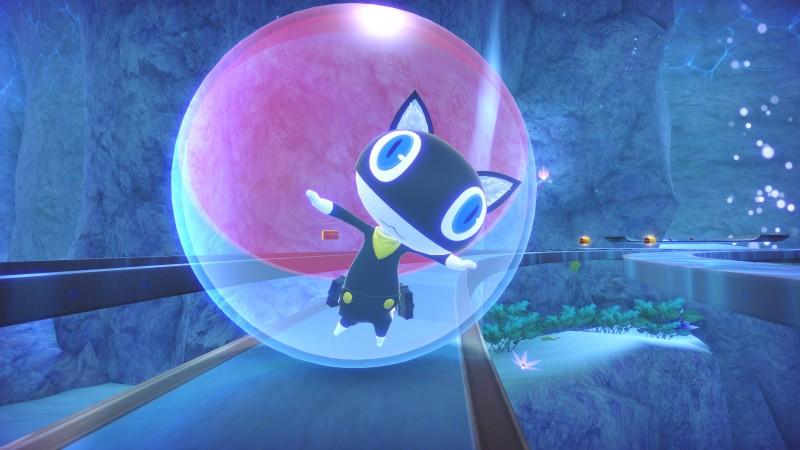Morgana From Persona 5 Joining Super Monkey Ball Banana Mania As Post-Launch DLC