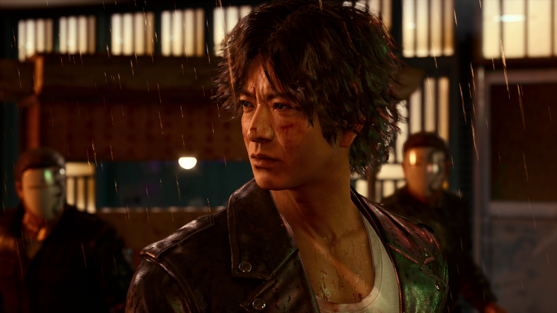 Everything We Know About Lost Judgment -