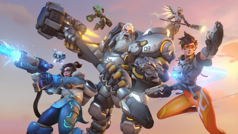 Change Your BattleTag For Free In Overwatch