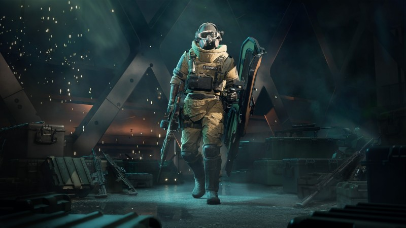 Dice Reveals Battlefield 2042's Final Launch Specialists, Addresses Open Beta Feedback