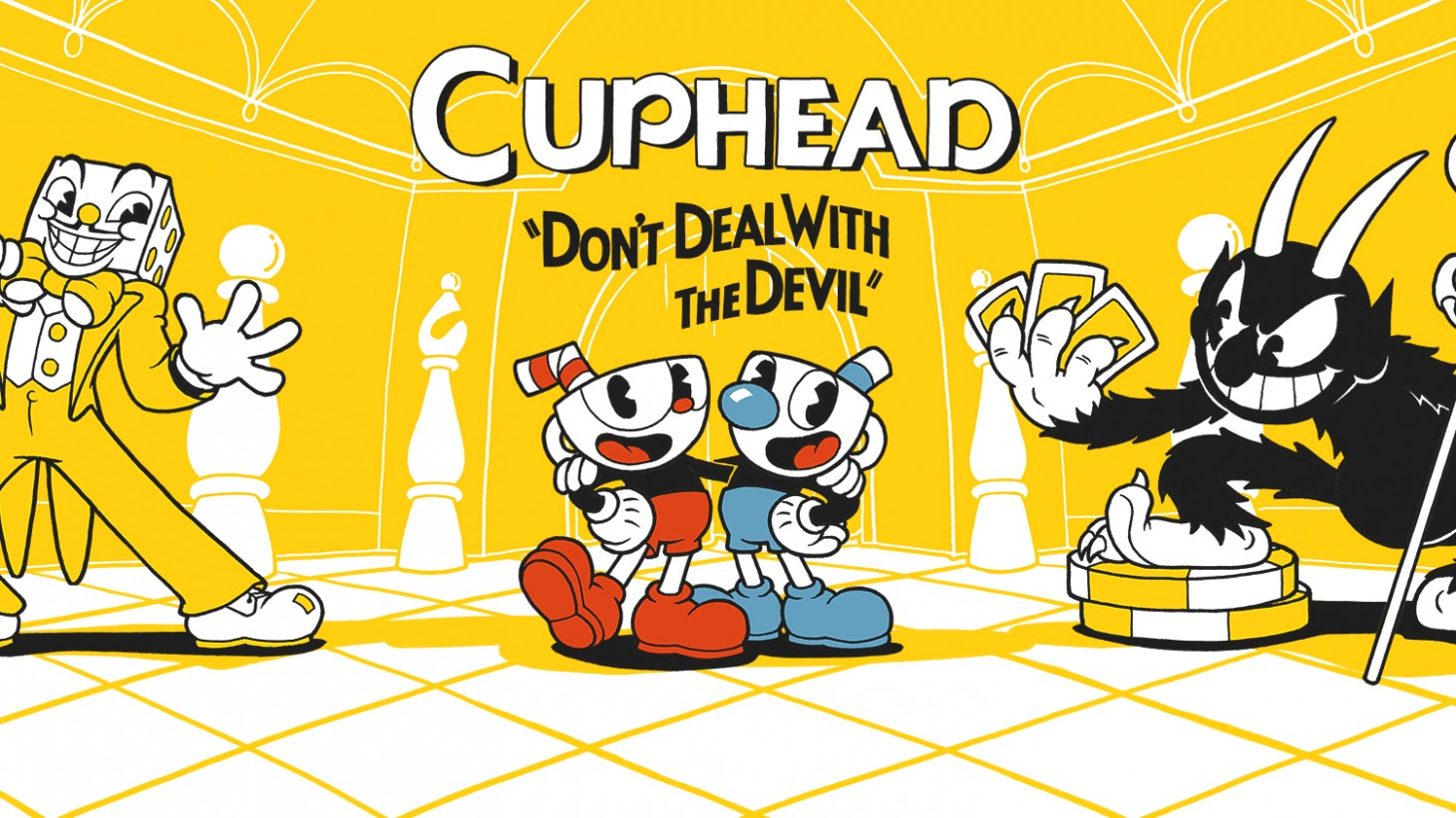 Cuphead Gets A Delicious Last Course - Game Informer