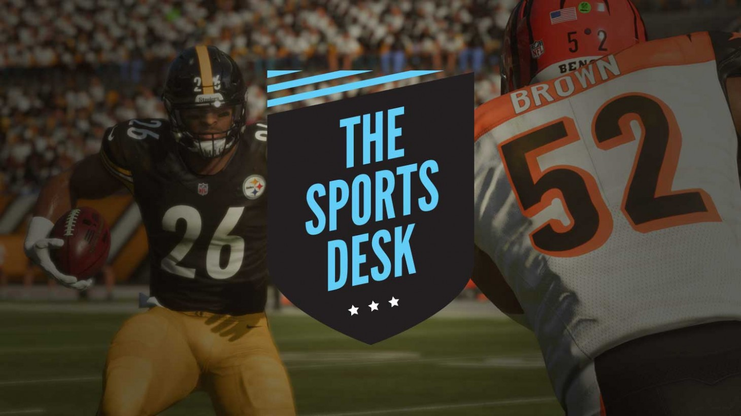 Hands-On Time With Madden 19 & FIFA 19 At E3 2018 - Game