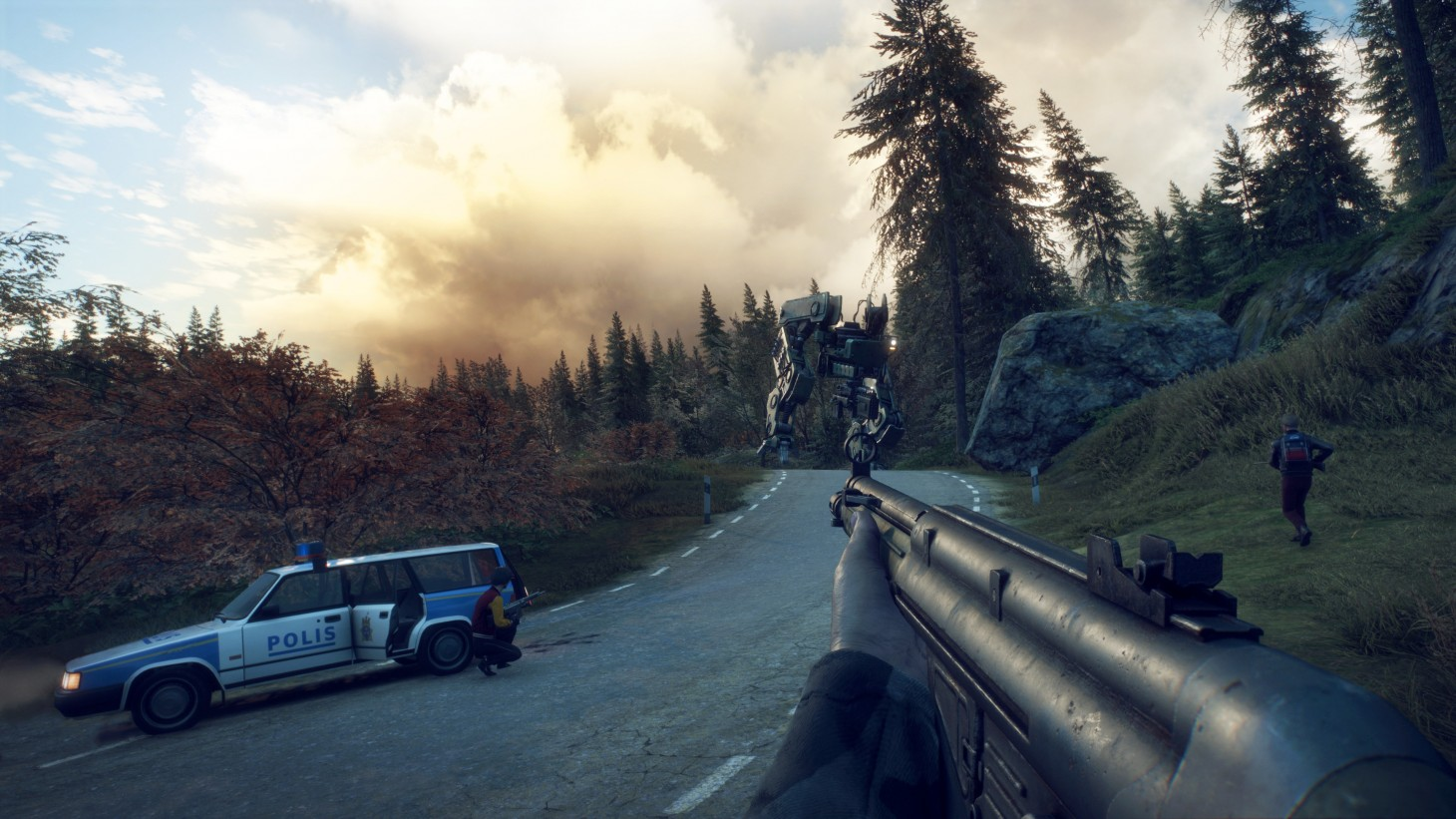 Generation Zero Is A Game You Should Keep Your Eye On ...