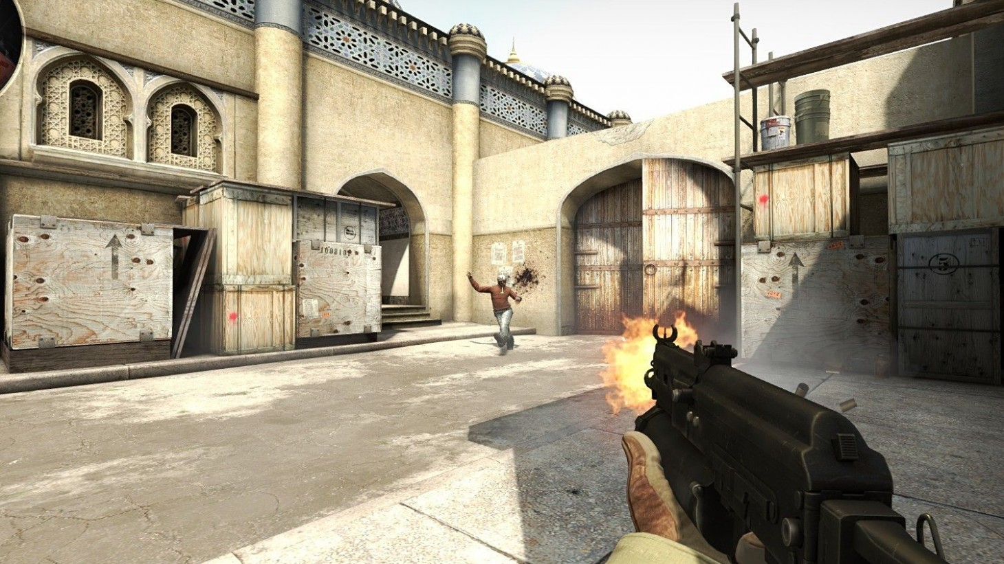 counter strike global offensive free to play steam
