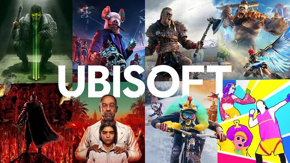 Image result for ubisoft