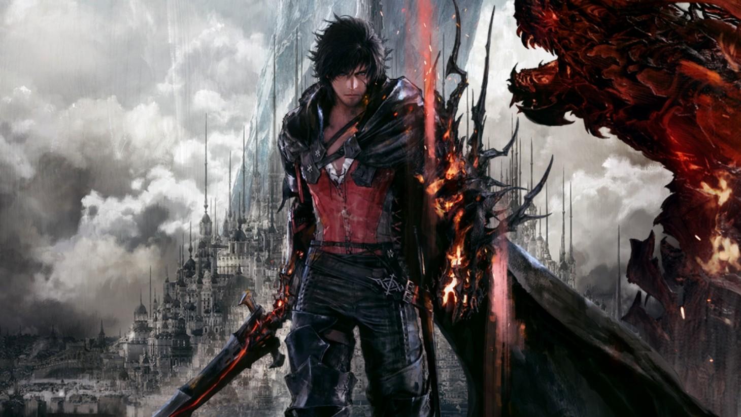 Final Fantasy XVI Art And Story ...