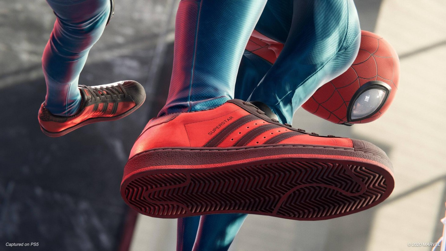 Miles Morales Adidas Shoes Releasing
