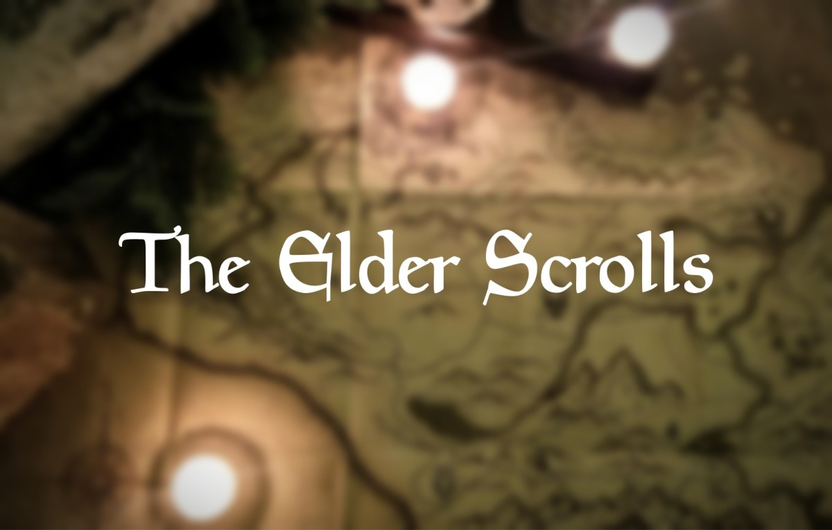 New Elder Scrolls 6 Tease Fires Up Location Theories Once More Game Informer