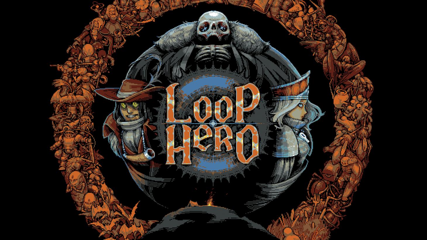 Loop Hero Review – Refreshing Reiteration - Game Informer
