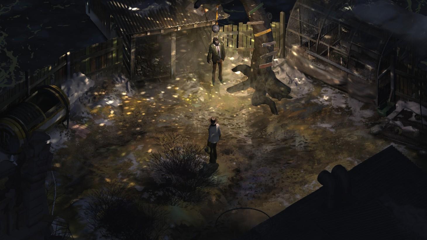 Disco Elysium: The Final Cut Review – Still A Superstar - Game Informer