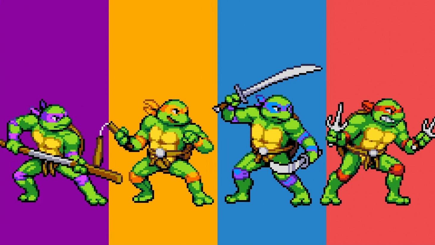 Teenage Mutant Ninja Turtles: Shredder's Revenge Confirmed For Nintendo Switch, New Gameplay Trailer - Game Informer