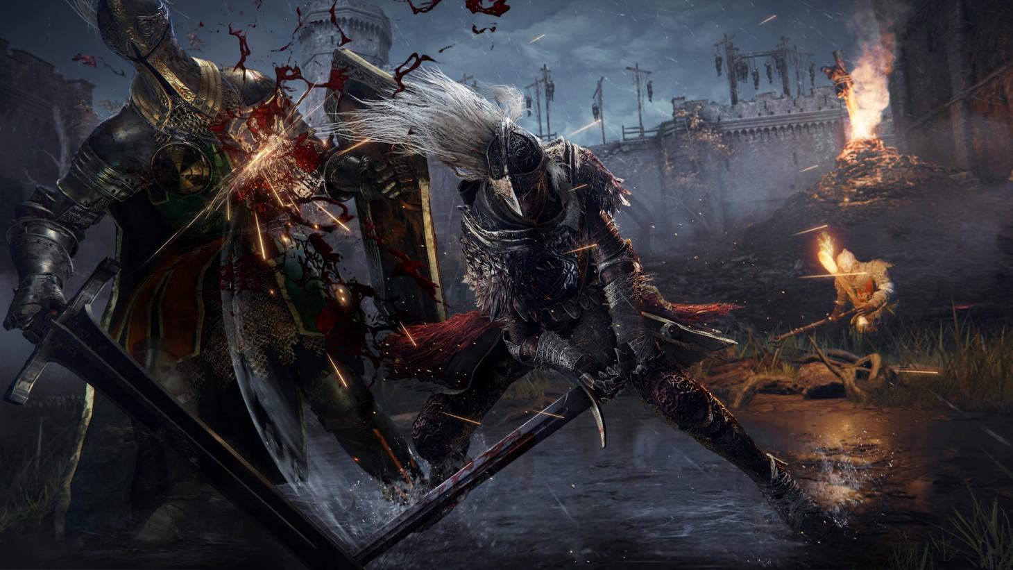 New Elden Ring Trailer Revealed, Release Date Set For January 2022 - Game  Informer