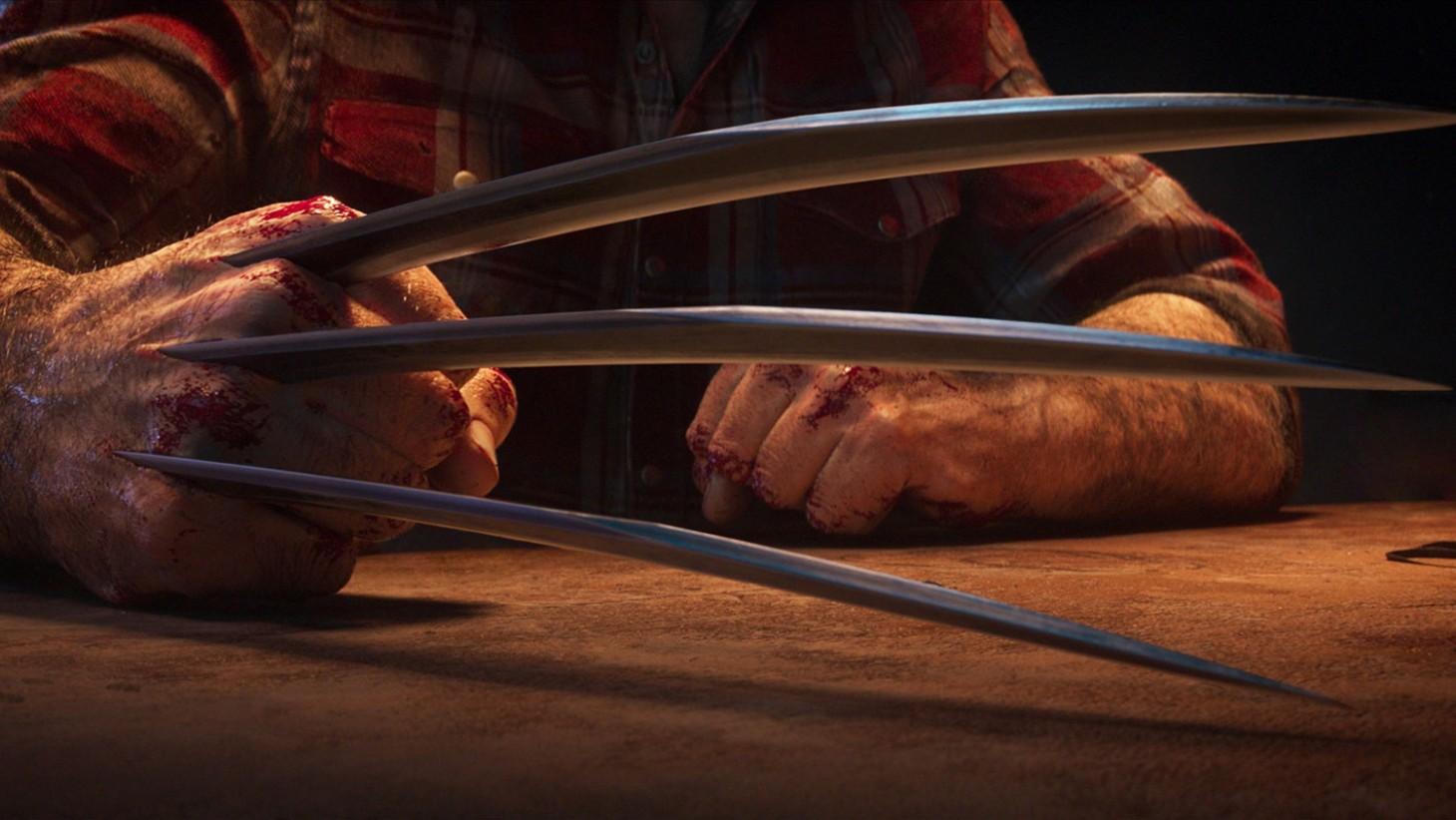 Insomniac Games Reveals New Marvel Wolverine Game During PlayStation  Showcase 2021 - Game Informer
