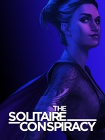 The Solitaire Conspiracycover