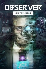 Observer: System Reduxcover