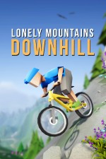 Lonely Mountains: Downhillcover