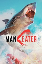 Maneater cover