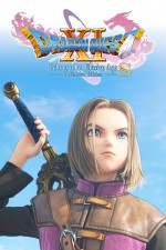 Dragon Quest XI S: Echoes of an Elusive Age - Definitive Editioncover