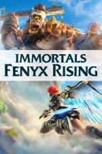 Immortals Fenyx Risingcover