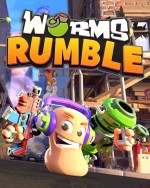 Worms Rumblecover