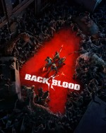 Back 4 Bloodcover