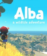 Alba: A Wildlife Adventurecover