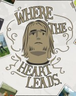 Where the Heart Leadscover