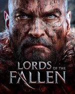 Lords of the Fallencover