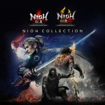 The Nioh Collection cover
