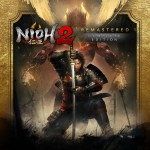 Nioh 2 Remastered - The Complete Editioncover