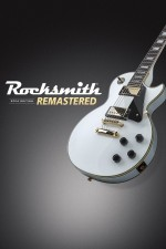 Rocksmith 2014 Edition – Remasteredcover