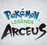 Pokémon Legends Arceuscover