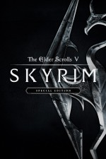 The Elder Scrolls V: Skyrimcover