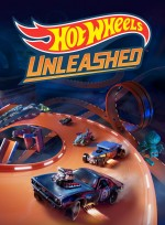 Hot Wheels Unleashedcover