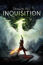 Dragon Age: Inquisitioncover