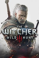 The Witcher 3: Wild Huntcover