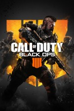 Call of Duty: Black Ops 4cover