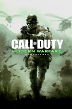 Call of Duty: Modern Warfare Remasteredcover