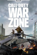 Call of Duty: Warzonecover