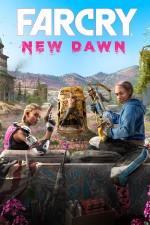 Far Cry New Dawncover