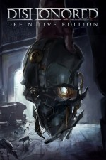 Dishonored: Definitive Editioncover