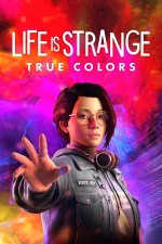 Life is Strange: True Colorscover