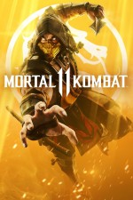 Mortal Kombat 11cover