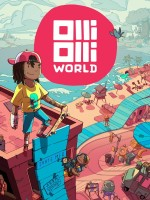 OlliOlli Worldcover