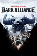 Dark Alliancecover