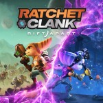 Ratchet & Clank: Rift Apartcover